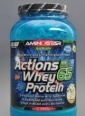 Actions whey protein 65 1kg