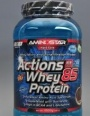 Actions whey protein 85 1kg